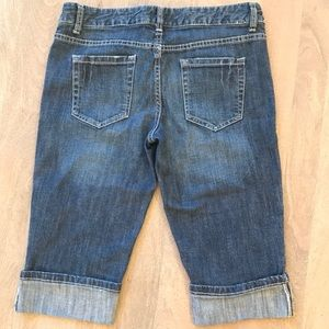 Mossimo Supply Co. Shorts - Bermuda jean shorts